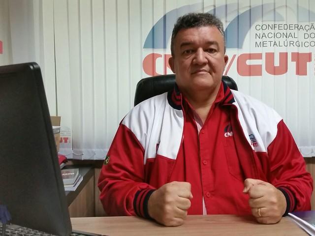 """Paulo Cayres: """"Cada prisão da Lava Jato custou 22 mil postos de trabalho"""""""