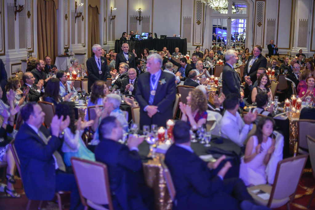 2017 IEEE VIC Summit and Honors Ceremony Gala