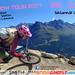 Bike SNOW tour - SKI Lipno 22. a 23. července