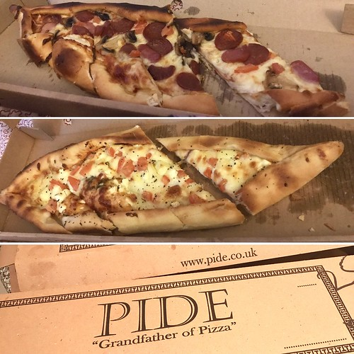 20170707_Pide delivery via JustEat