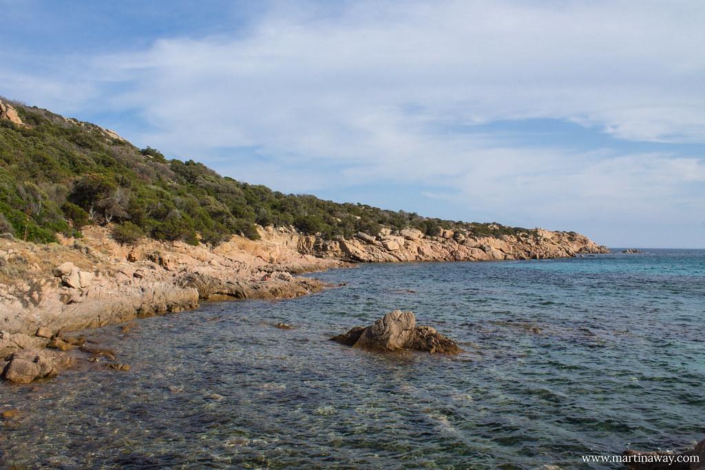 Spiaggia di Roccapina
