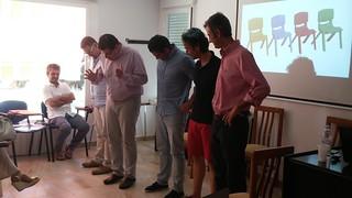 ENC.EQ.DIRECTIVOS - COLEGIOS MERCEDARIAS
