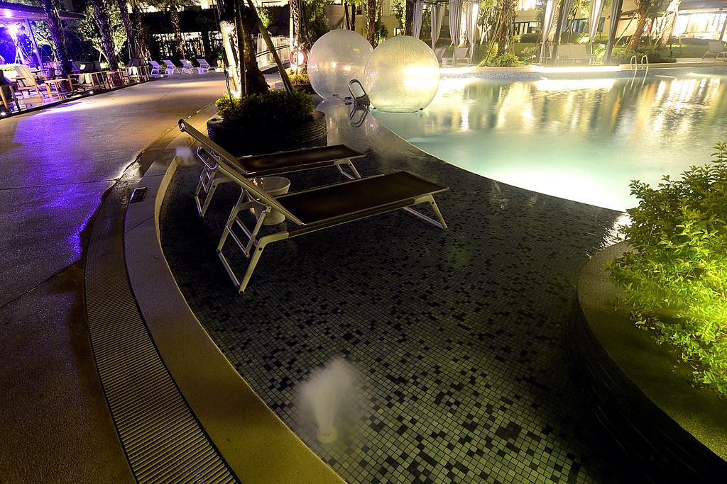 桃園大溪威斯汀度假酒店