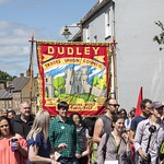 Dudley Trades Union Council