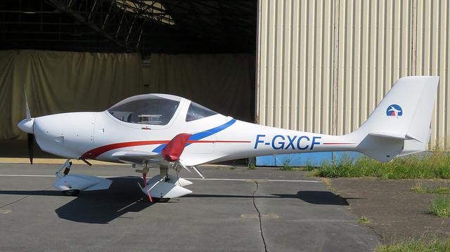 F-GXCF