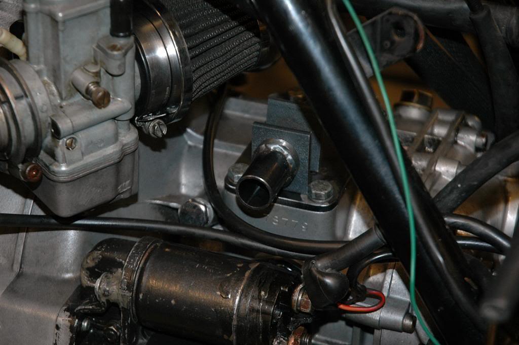 Moto Guzzi SP 1000 - 1983 - Page 4 35840733965_b28afbb7b6_b