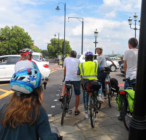 London Parks Ride 36a