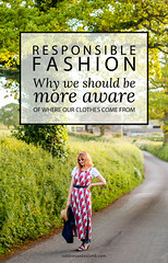 Slow Fashion: Why We Should Be More Aware of Where Our Clothes Come From