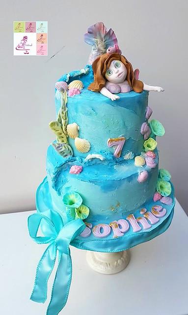 Cake by JEtaarten