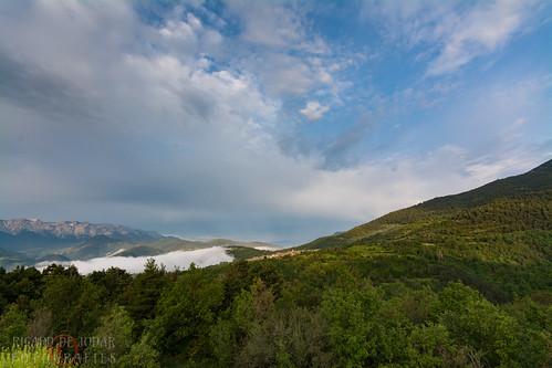 natura 2017 landscape catalunya lacerdanya paisatge lles cataluña españa es