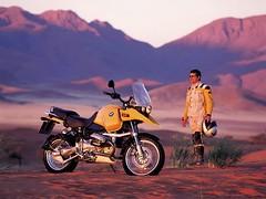 BMW R 1150 GS 1999 - 29