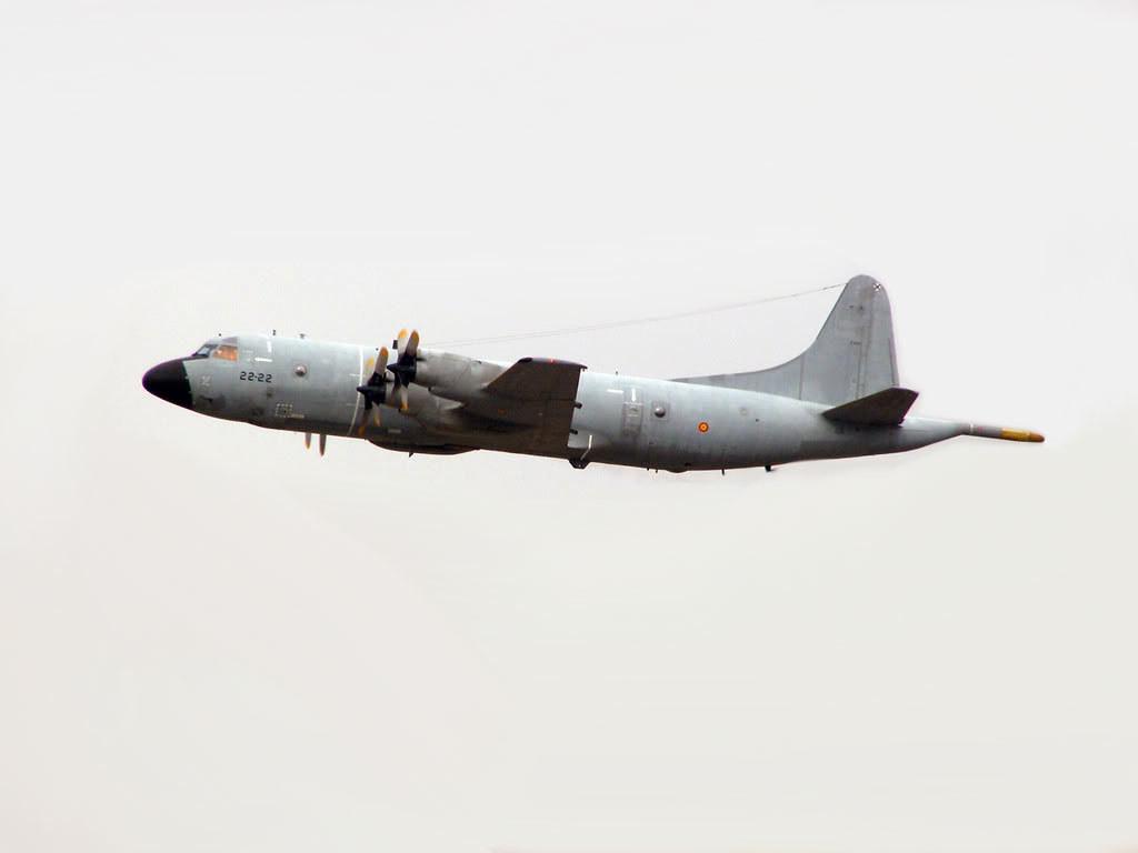 Lockheed P-3 -Orión- (P-3)