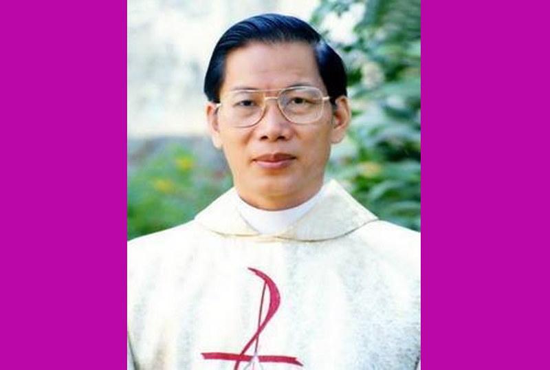 Cáo phó: Cha Giuse Đinh Quang Thịnh - TGP Sài Gòn