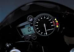 Yamaha YZF-R1 1000 2003 - 5