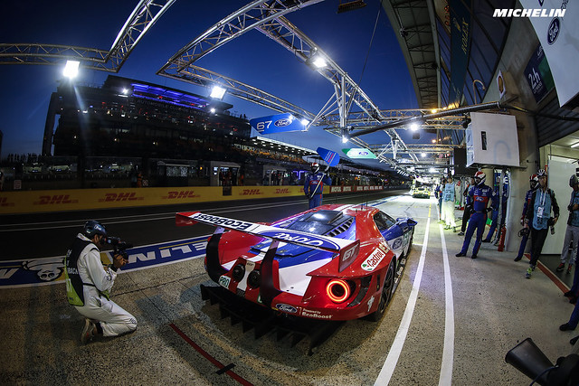 2017 Le Mans 24 Hours, Canon EOS 5D MARK IV, Canon EF 8-15mm f/4L Fisheye USM