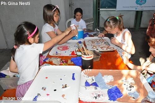 We love day: i laboratori per i bambini