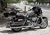 Harley-Davidson 1690 ELECTRA GLIDE CLASSIC FLHTC 2012 - 12