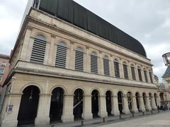 Place Louis Pradel, Place de la Comédie, and Place Des Terreaux, Lyon