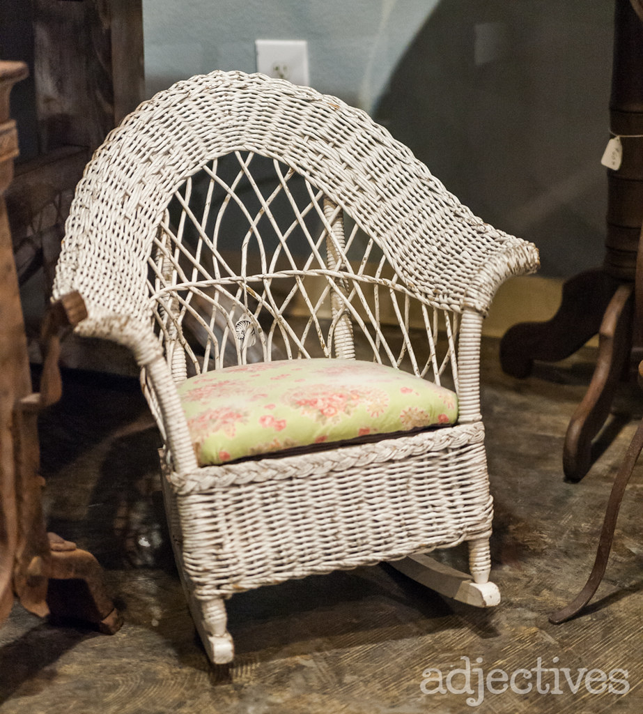 Adjectives Altamonte by Cottage Antiques