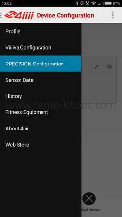 4iiii Device Configuration App 874