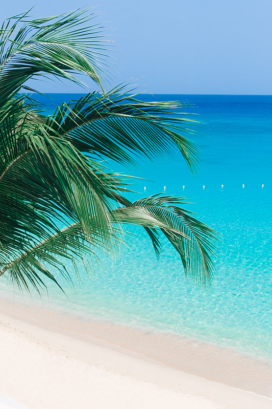 turquoise water, turquoise Caribbean sea, Amazing Dinner with the View in Barbados, best resorts in Barbados, best luxury hotels in the Caribbean, best places to stay in the Caribbean, turquoise water in Barbados