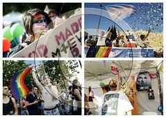 Athens Pride 2017. Greece
