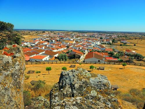 <Peña Maya> El Almendro (Huelva)