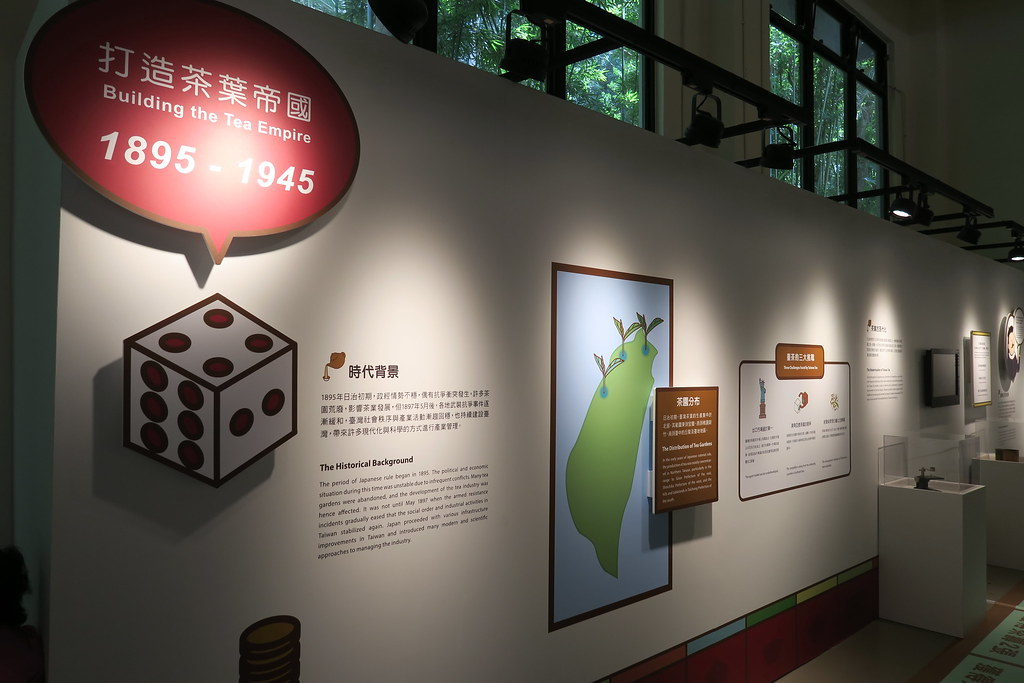 坪林茶葉博物館 (16)