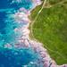 Patterns on the coast by NikNak Allen
