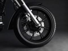 Yamaha XVS 950 Tour Classic 2010 - 15