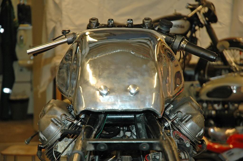 Moto Guzzi SP 1000 - 1983 - Page 4 35030915643_97a625c5b1_b