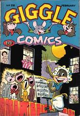 Giggle Comics 26