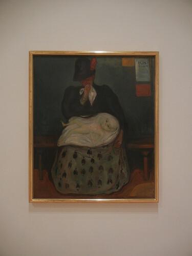 DSCN9086 _ Inheritance, 1897-99, Edvard Munch, SFMOMA