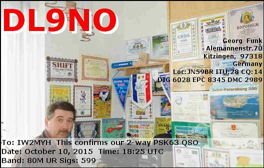 DL9NO_10102015_1825_80m_PSK63, Pentax K200D, smc PENTAX-DA 18-55mm F3.5-5.6 AL II
