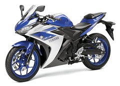 Yamaha 300 YZF-R3 2015 - 5