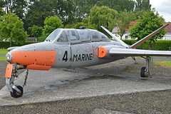 Grimbergen Airfield, Belgium. 26-6-2016
