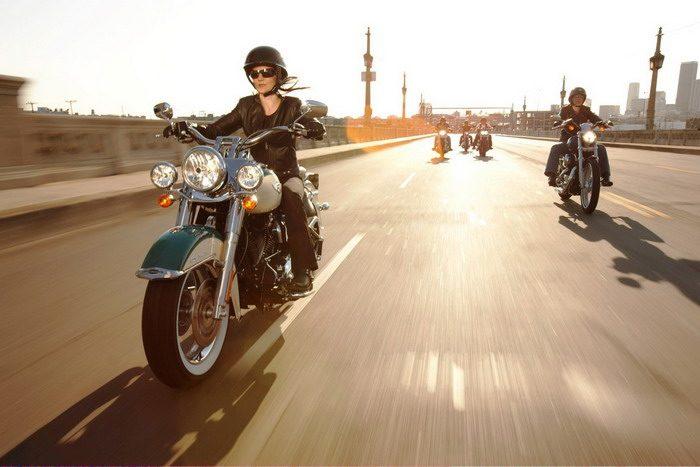 Harley-Davidson 1584 ROAD KING CLASSIC FLHRCI 2007 - 6