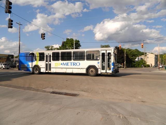 Cincinnati Metro 962, Nikon COOLPIX L120