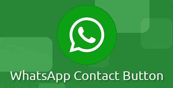 WhatsApp Contact Button WordPress Plugin free download