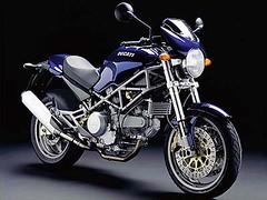 Ducati 1000 MONSTER 2003 - 8