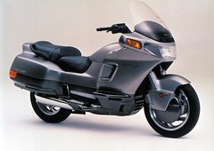 Honda PC 800 Pacific Coast 1989 - 1