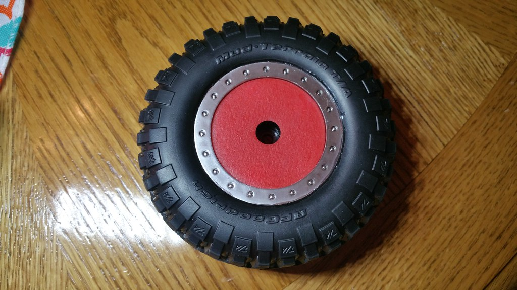 What RC parts have you 3D Printed???? - RCCrawler