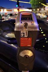 LA Parking Meter - In Explore