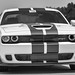 Dodge Challenger SRT Hellcat (WannaGoFast)