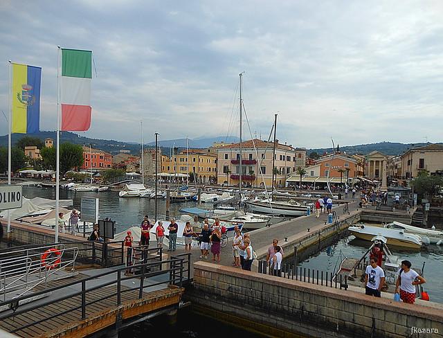 Bardolino, Lake Garda