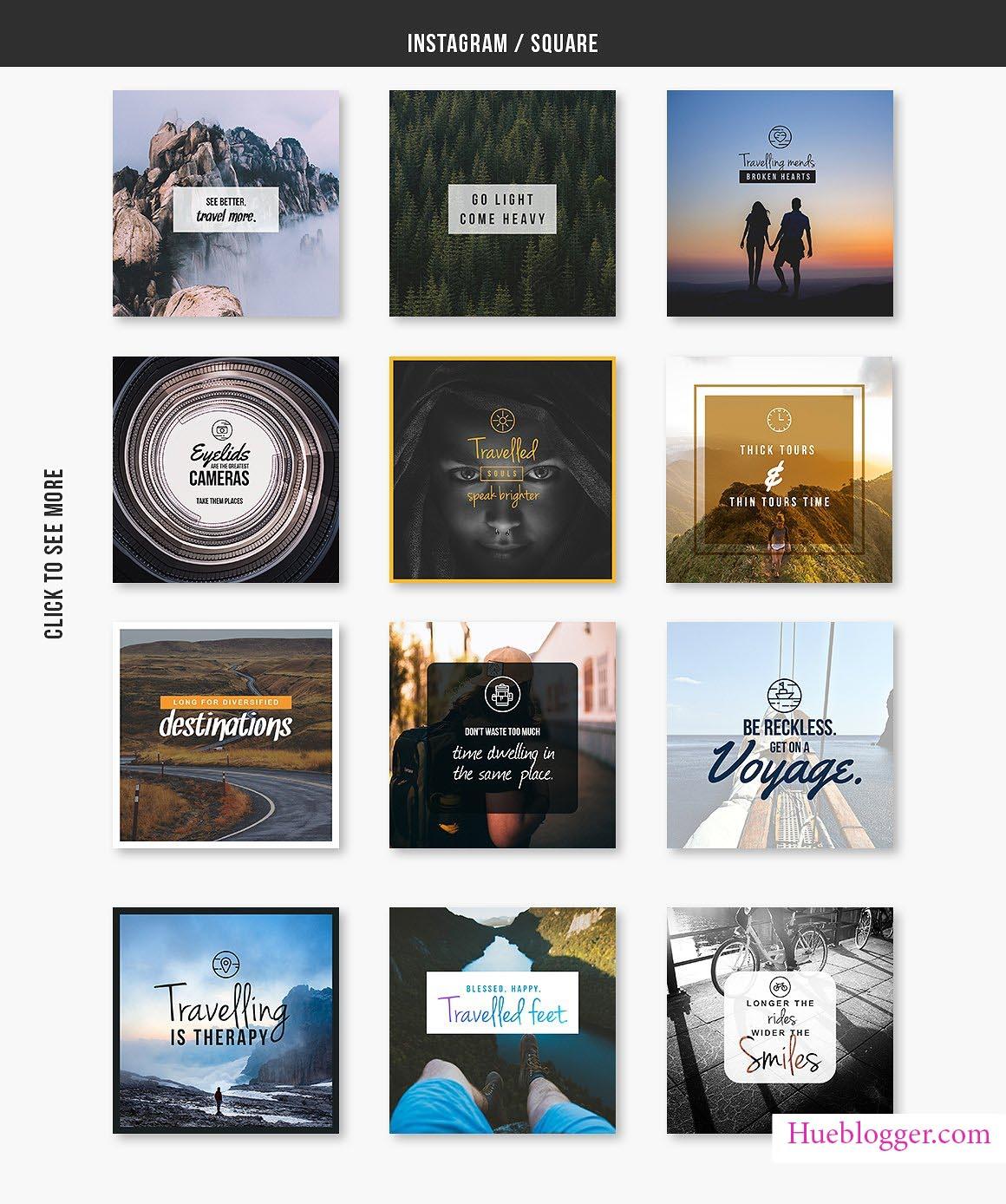 PSD thiết kế quảng cáo du lịch