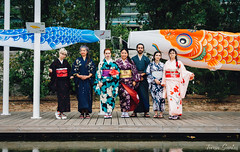 Festa do Japão I