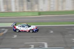 Porsche #64 - Porsche SuperCup
