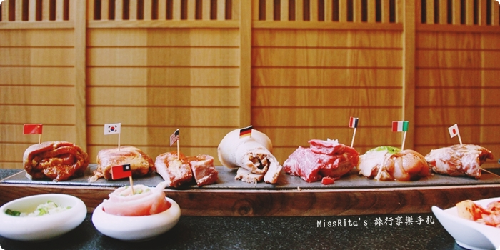 台中美食 台中燒肉 公益路燒肉 勤美燒肉 昭日堂燒肉 燒肉 Shou Nichi Dou Yakiniku 大墩燒肉店 台中推薦聚0-