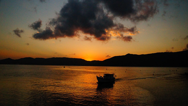 Quiet Florianópolis - Sony NEX5N + SEL18-55mm f3.5-5.6 OSS